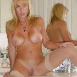 photo femme cougar libre plan q 065