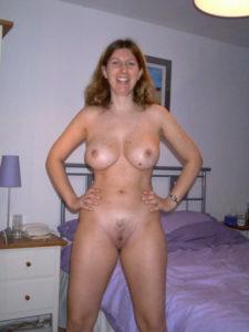 Femme mariée cherche un plan cul discret dans le 49