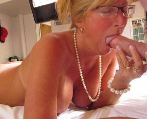 Femme mariée du 41 ne baise pas assez