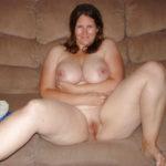 Femme mariée veut découvrir le sexe anal dans le 43