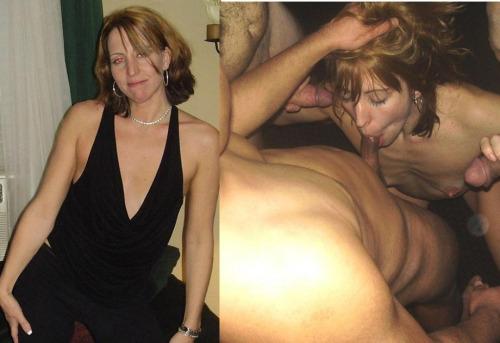Plan cul avec une maman infidèle du 28
