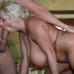 Rencontrez une épouse infidèle du 32