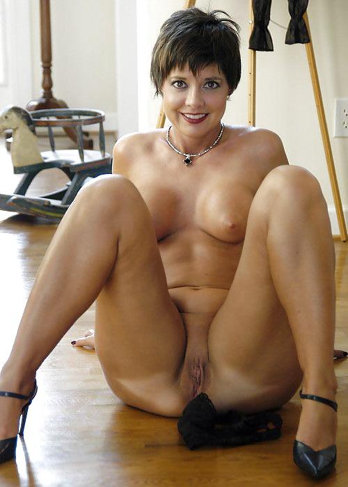 photo pour s'exciter devant sexe femme mature nue du 85